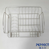 Kitchen Knife and Dish Drying Storage Metal Rack