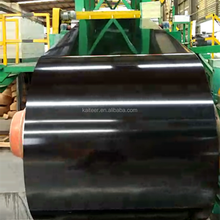 COLOR COATED ALUMINUM COIL&BACK COATED