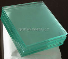 Sound Control top quality laminated insulated window glass