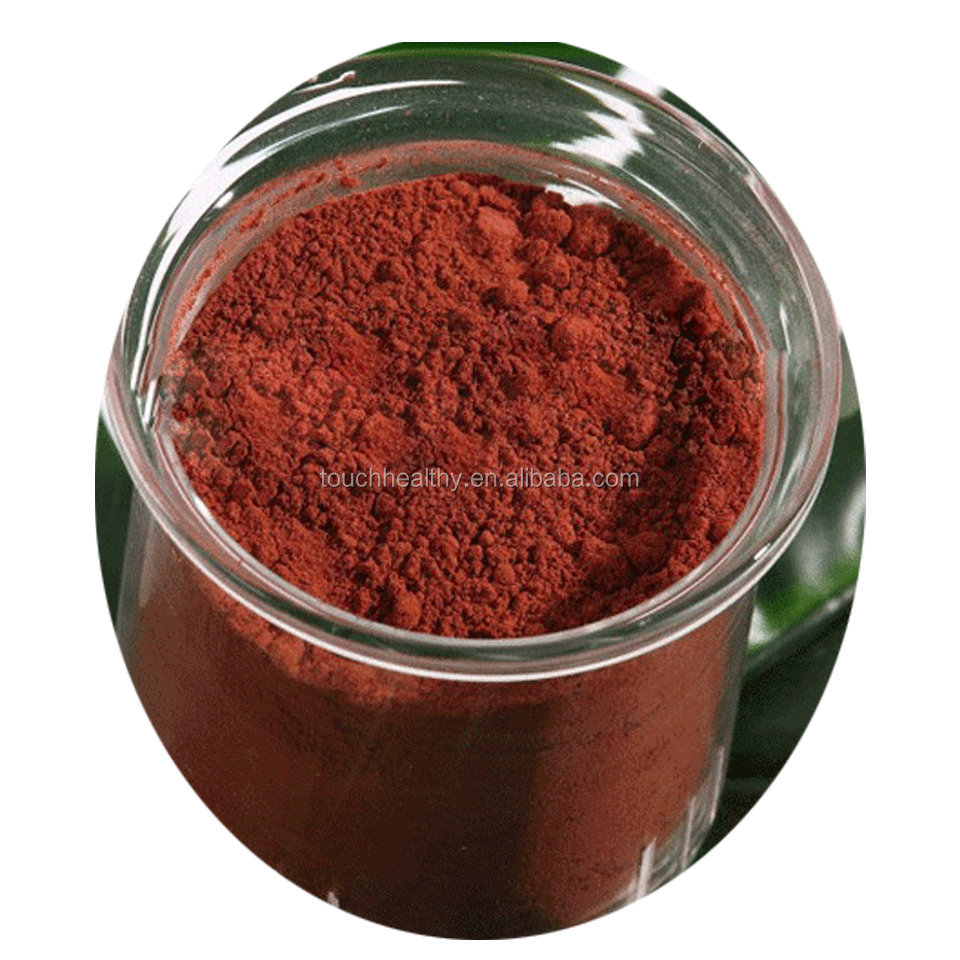 Touchhealthy supply 100% Natural Organic Acai Berry Extract Powder(Acai Fruit Powder)