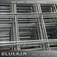 Supplier Wholesale 6X6 Concrete Reinforcing Welded Wire Mesh