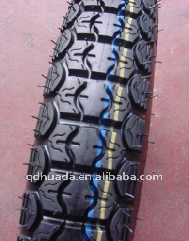 375-18off road motorcycle tyre/tire and tube,motorbike tyre/tire ,OEM