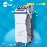 pigment removal q switch candela yag laser beauty machine for tattoo removal