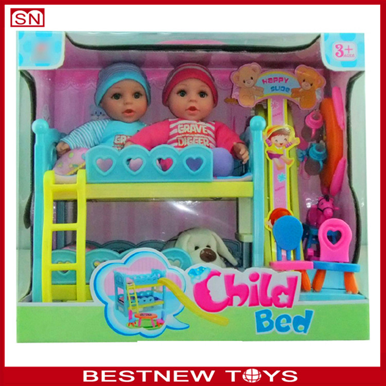 12 Inch Doll fashion doll baby born real doll for sale