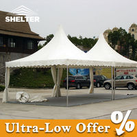 party tent event marquee pagoda tent canopy 4x4