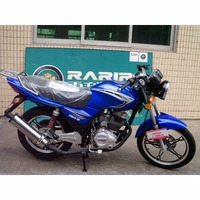 Quality assured cheap 150cc street motorcycle manufacturer in china