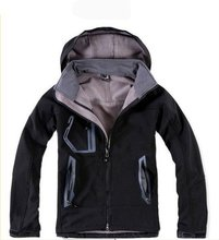 2012 fashion style , high quality,men's outdoor sportswear jackets