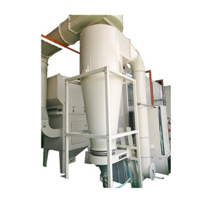 Automatic Cyclone Powder Coating System/Electrostatic Powder Coating Chamber