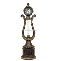 High Quality Classical Floor Standing Clock