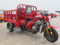 three-wheeled scooters/motorcycle cargo trailer/motor three wheel