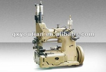 80700CD two needle FIBC bag sewing machine