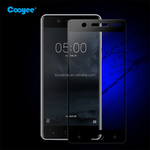Japanese mobile phone screen protector for Nokia 5 premium tempered glass
