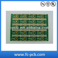 Shenzhen PCB and PCBA factory with ISO9001, One-stop service for PCB and PCBA
