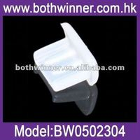 HT019 silicone mobile ear cap