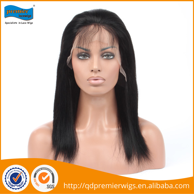 blonde brazilian hair full lace wig doll wig wholesale china best wig