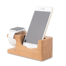 Wholesale for Apple Watch Holder Phone Desktop Tablet Stand Holder for Apple Watch Stand
