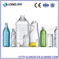 Pet Pet 2 Liter Water Bottle