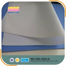 PVC Free Waterproof Outdoor Textile Fabric Printed