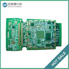 New design 2 layer buy manufacture pcb