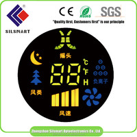 Zhongshan RGB Full Color LED Sign