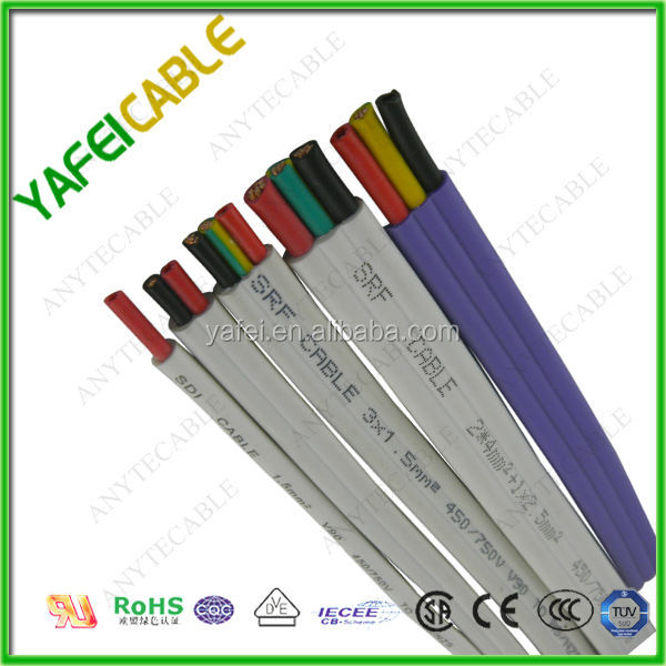 Flat Tps Cable : Electronic application tps flat flexible cable buy