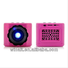 Kids Projector with MP3 function
