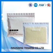 Made in china Best Products 600g custom printed zip plastic bag