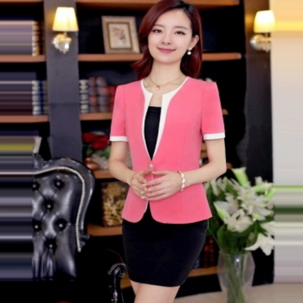 latest ladies office wear designs 2014