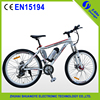 2015 health and environment mountain electric bike sale