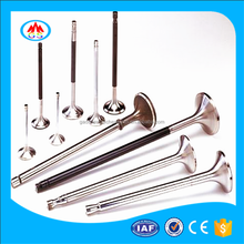 Best Forklift spare parts intake exhaust engine valves For Nisan Tb45 TCM FG20 SD22 SD25 H-15 H-20 H-25 K-15 K-21 K-25