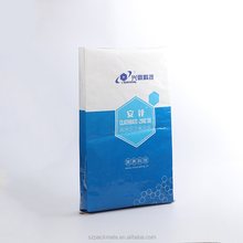 PP woven stand up packaging compound fertilizer bag for agricultural use