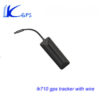 Lk710 newest Anti-theft Function multiple vehicle tracking device gps tracker