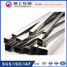 popular products Factory direct sale square exhaust tips stainless steel