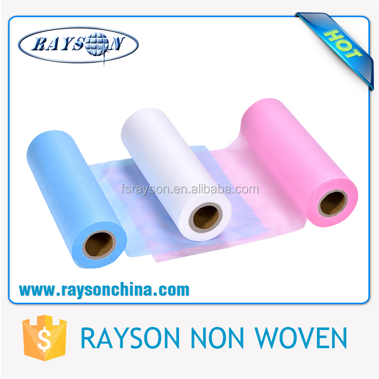 New style low price non woven fabric for face mask