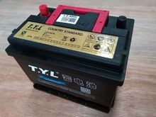 TYL high quality and high performance l2-400 12v 60ah car battery