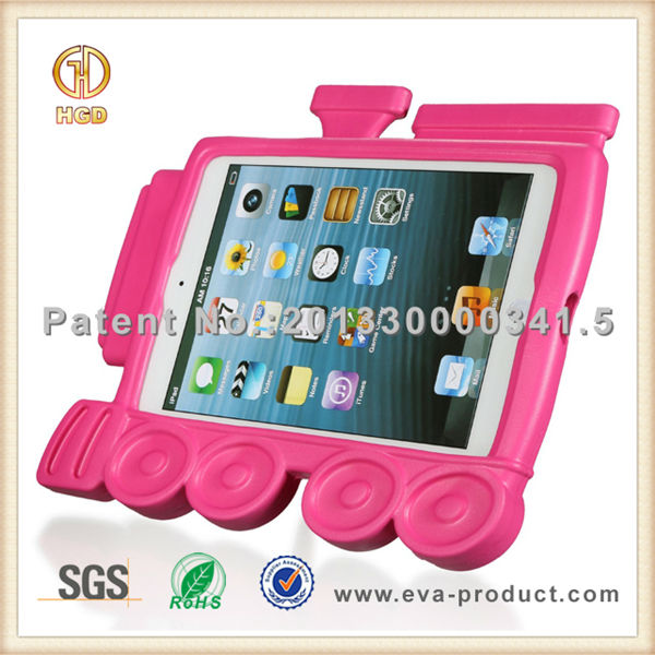 handy case China design , for ipad mini custom handy cover case