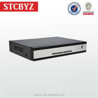 Best sale easy operation security surveillance hd 16 ch network dvr