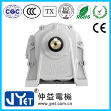 JNAP-32DX 1HP (0.75KW) speed reducer for parking system horizontal series Reducer gearbox