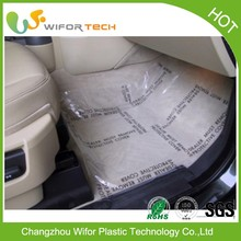 Chinese Factory Car Paint Protective Film