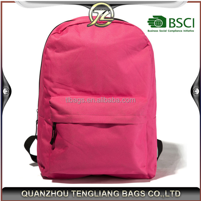 Cheap Wholesale School Bag Backpack