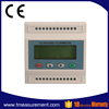 Ultrasonic salt water flow meter flow controller