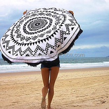 pictures of sex women nake beach towel Customize Printed Mandala