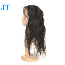 Latest Goods Natural African American Headband Wigs Top Tangle Free Elvis Wigs