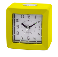 alibaba china popular table clock for home decor