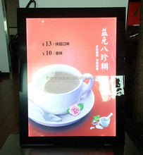 latest oem service magnetic quilting light box