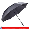 New Fashion Windproof Double Canopy Golf Umbrella