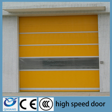 South Korea high speed rolling shutter door interior doors top seller