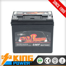 NS40MF King Power automotive battery