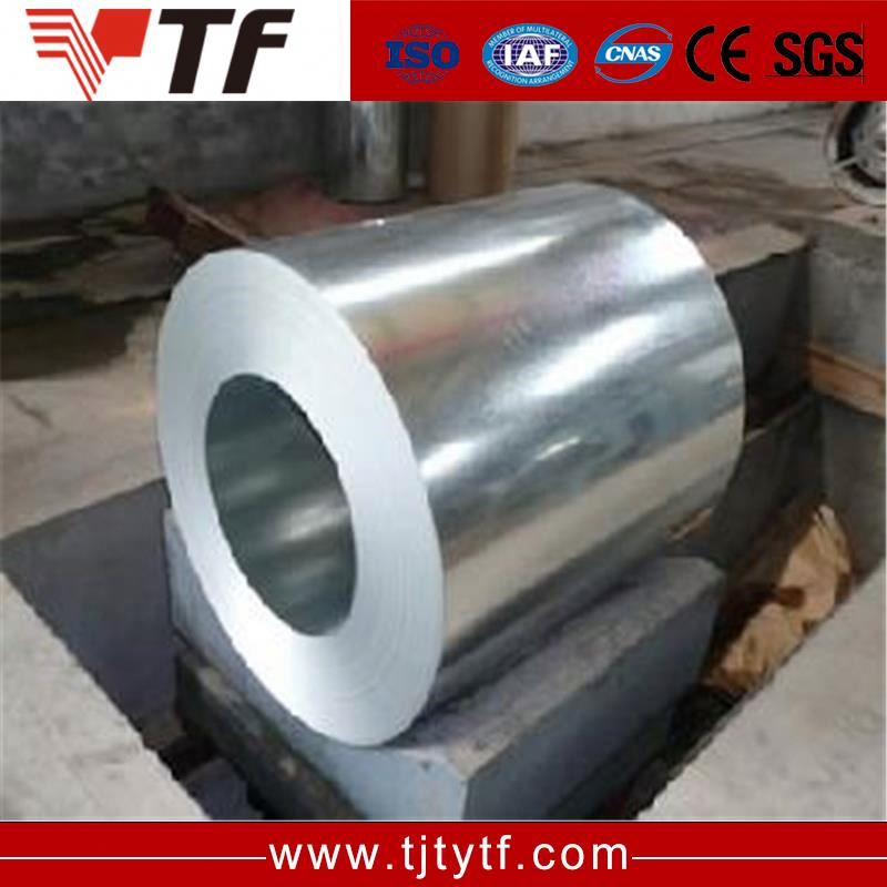 Online shop china Cheap price small spangle astm a36 galvanized steel strip
