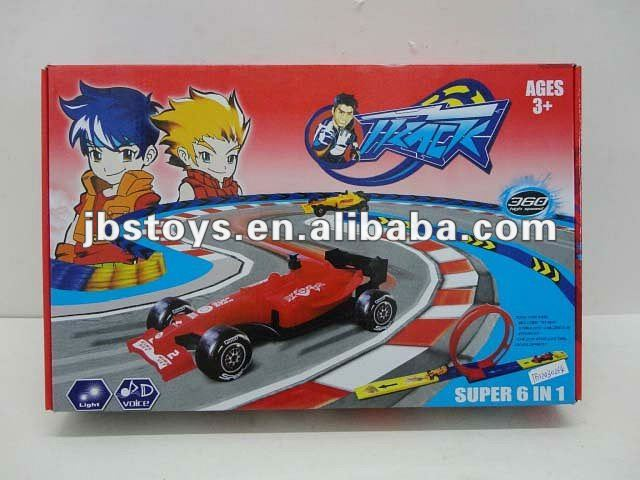 2012 new super electric toy race track,orbit toys.racing car track toys-TB12030264